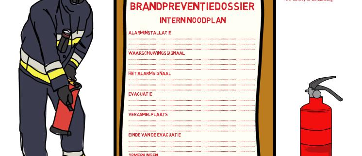 Brandpreventiedossier FirSaCo